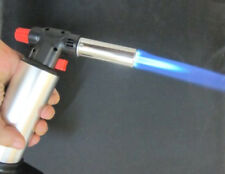 Professional Grade Butane Torch YZ-709 Gas Torch Soldering Brazing Plumbing