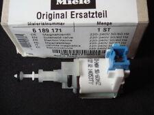 Miele Magnetventil /Ablaufventil /Regeneriertdosierung T.Nr.6189171 Spülmaschine