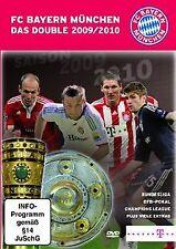 FC Bayern München - Die Saison 2009/2010 | DVD | Zustand sehr gut
