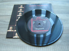 GARY NUMAN 7newwave45uk *HEAR* synth80s pop This Wreckage Photograph electronic