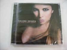 HELENE SEGARA - AU NOM D'UNE FEMME - CD SIGILLATO 2000