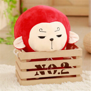 HOT Hwayugi Korean Odyssey Series Goods Monkey King Cute Soft Plush Doll Toy