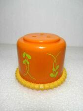 Battat Toys Battat B. Fish & Splish Boat Bath Toy Playset NESTING CUP Orange