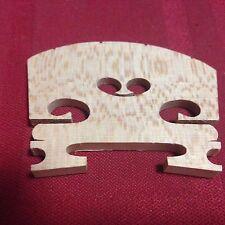 Knilling Viola Bridge 46mm - Fine Quality Maple #3157 FREE SHIPPING