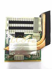 NEW Dell Alienware M17X Nvidia GTX260M GTX 260M 1GB Video Card 96RJ4 heat sink