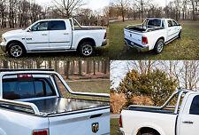 Dodge Ram  Crew / Quad  Cab Pickup Rollbar / Überrollbügel  Chrom / Rollbar NEU