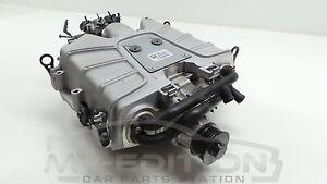 Audi A4 A5 A6 A7 A8 Q7 VW Touareg 7P Compressor TFSI 3.0 Supercharger 06E145601G