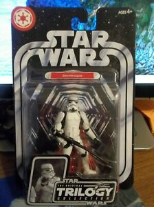 """Star Wars The Original Trilogy Collection Stormtrooper OTC # 16 """"BRAND NEW"""""""