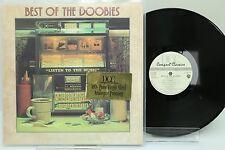 "Doobie Brothers LP ""BEST OF THE DOOBIES"", 180gr. DCC Limited Ed NM"