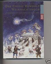 Das Grosse Rowohlt-Weihnachtsbuch-U.Richter-rororo