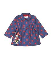 BNWT Mothercare Baby Girls Disney Minnie Mouse Rain Mac/Coat/Jacket 12-18 Month