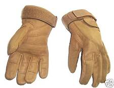 GENTS VIPER SPECIAL OPS GLOVES sand tough military kit Heavy duty Mens XL