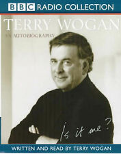 Is it Me?: Terry Wogan - An Autobiography by Sir Terry Wogan (Audio cassette, 2000)