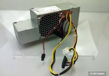 Fuente de alimentación de Dell/Power Supply 235w, wu136, f235e para Optiplex 580, 980, 760 gao