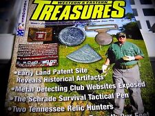 Western & Eastern Treasures Magazine~October 2015~Brand New