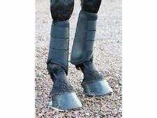 Shires Arma 170a Neoprene Brushing BOOTS Full Black