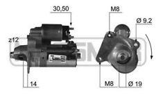 MOTORINO AVVIAMENTO: FORD B-Max - Fiesta - Fusion /// MAZDA 2 [1.4-1.5-1.6 TDCi]