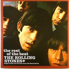 "4x 12"" LP - The Rolling Stones -  Story - #L7605"