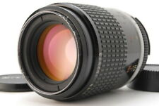 Excellent+++ Nikon Micro NIKKOR 105mm f/2.8 Ai-S Micro/Telephoto Lens From JAPAN