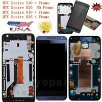 For HTC Desire 510 530 610 626 LCD Screen Replacement Display Touch Digitizer