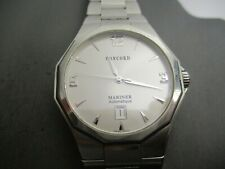 CONCORD MARINER AUTOMATIQUE STAINLESS STEEL AUTOMATIC WATCH 14A91896