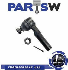 1 Pc Steering for Mercury Villager & Nissan Axxess Quest Front Outer Tie Rod End