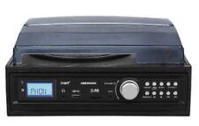 MEDION MD 83906 Schallplatten und Kassettendigitalisierer USB Mp3