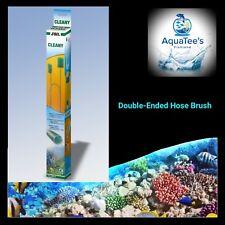 JBL Cleany Tubing Pipework brush hose pipe PVC aquarium fish tank cleaner filter