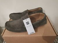 Marks And Spencer Men's Moccasins Shoes Size 6.5UK /EU40 RRP £45