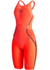 Speedo Fastskin  LZR Racer X Closed Back Kneeskin Swimsuit Size 28 UK £399.99
