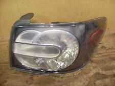 2007-2009 Mazda CX-7 Passenger Side Right Rear Taillight Tail Light