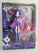 MY Little Pony-Equestria Girls-Rarità-HASBRO ** GRANDE REGALO **