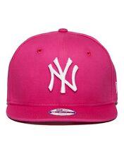 New Era MLB New York Yankees 9FIFTY Junior Snapback Cap - New w/Tags - Top Brand