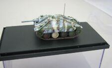 Panzerstahl Tank 1/72 Hetzer Flamm - 17.SS PD, Operation Nordwind