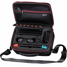 Smatree Carrying Case Travel Bag N500 for Nintendo Switch