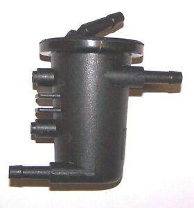 Vauxhall evaporation fllter / Fuel tank / Pierburg carb
