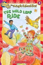 The Wild Leaf Ride (Magic School Bus, Sc