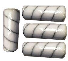 4 Stk. Polyamidrolle Rolle für 2K-Epoxidharz Bodenbeschichtung- Epoxi Gundierung