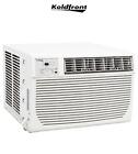 Koldfront WAC12001W 12000 BTU 208/230V Window Air Conditioner White photo