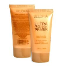 New Glorious Smooth Face Primer For Flawless Finish 30ml Foundation Base Make Up