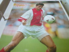 Fußball 14 1993-1993 Niederlande Pokalfinale Spaziergang für Ajax Amsterdam