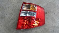 2002-2004 Isuzu Axiom Tail Light Lamp Oem Rh Right Passenger 02 0