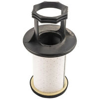Auto Oil Catch Can Replacement Filter Element Cotton For ProVent 200 4WDs White