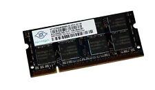 HP 414046-001 (1GB DDR2 PC2-5300S 667MHz SO DIMM 200-pin) | NT1GT64U8HB0BN-3C
