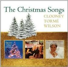 Rosemary Clooney, Mel Torme & et Nancy Wilson-Les chansons de Noël (new cd)