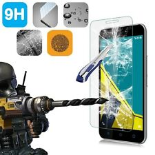 100% Genuine Tempered Glass Film Screen Protector for Vodafone Smart Ultra 6