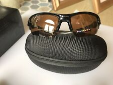 New w/tags Oakley Flak Golf Sunglasses with new Prizm Technology