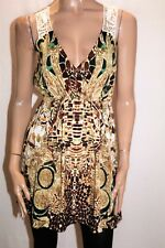 Cooper St Brand Lace Detail Sleeveless Day Dress Size 8 LIKE NEW #AN02