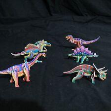 dinosaur in puzzles ebay