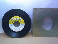 Old 45 RPM Record - Atco 45-6934 - Cross Country - In the Midnight Hour / Smile